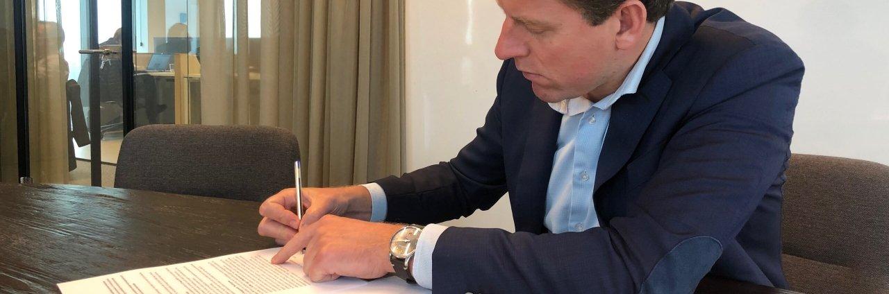 Realconomy koopt grond in Leidschendam voor nieuwe ontwikkeling