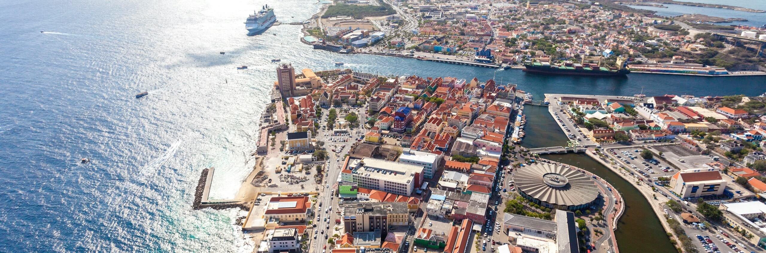 Heritage Plaza Consortium gaat Plaza Hotel Curaçao herontwikkelen