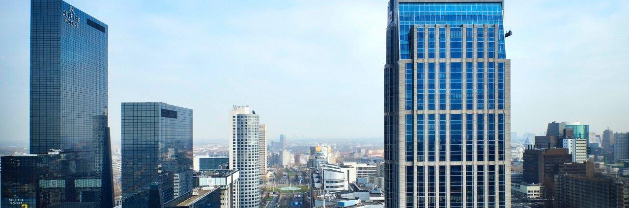 Interne gebiedsontwikkeling: Realconomy is verhuisd naar hartje Rotterdam